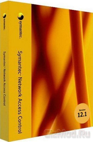 Symantec Network Access Control 12.1.4 - профессиональная защита