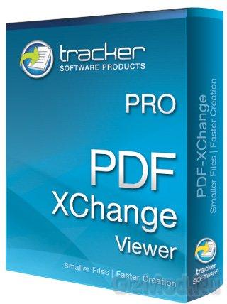 PDF-XChange Viewer 2.5.213.1 - просмотрщик PDF документов