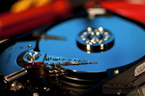 Исследование на тему долголетия современных HDD