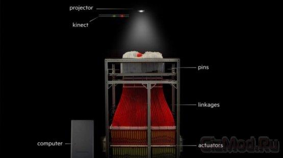 MIT представили прототип интерфейса будущего