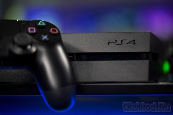 Sony не виновата в неработающих PlayStation 4