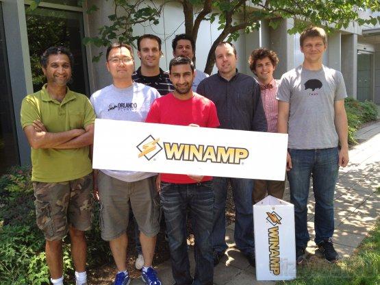 "Проект Winamp ""похоронят"" 20 декабря"