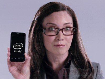 64-битные процессоры в смартфонах Intel