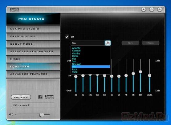 Встроенный звук Creative SoundCore3D лучший?