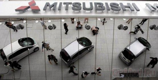 Mitsubishi i-MiEV подешевел. Электромобили в массы