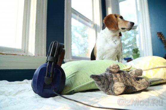 Карманный Hi-Fi со скромным бюджетом
