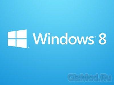 """Windows 8.2 c кнопкой """"Пуск"""""""
