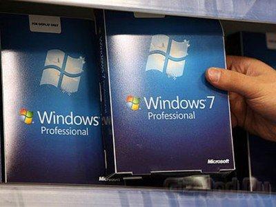 Windows 7 будет продаваться дольше намеченного