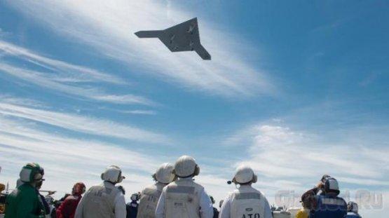 Боевой лазер HEL MD прошел испытания