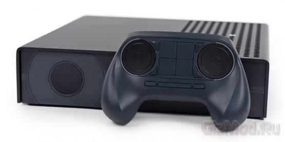 В iFixit раскурочили прототип Valve Steam Machine