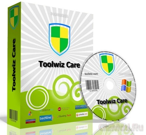 Toolwiz Care 3.1.0.5200 - набор системных утилит