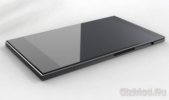 Начат сбор средств на идеальный смартфон