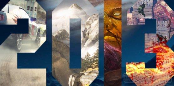 Итоги-2013: игры, определившие лицо года