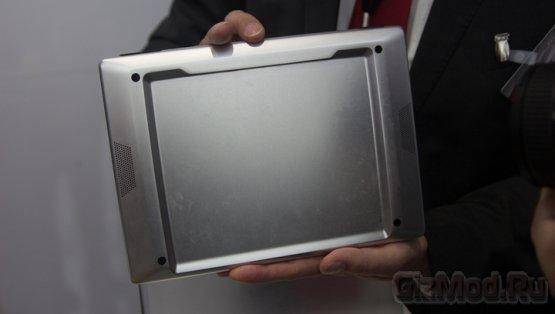 Audi Smart Display в придачу к авто