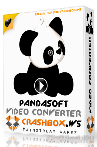 Pandasoft Video Converter 1.50.151.0 - видеоконвертер