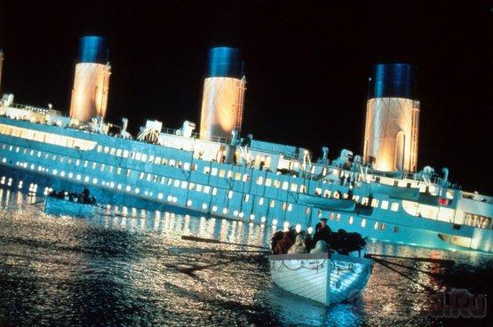 В Китае можно будет пережить гибель «Титаника»