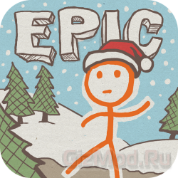 [ANDROID] Draw a Stickman: EPIC v1.4.2
