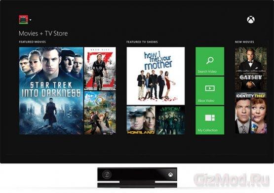 Microsoft планирует проапгрейдить Xbox One
