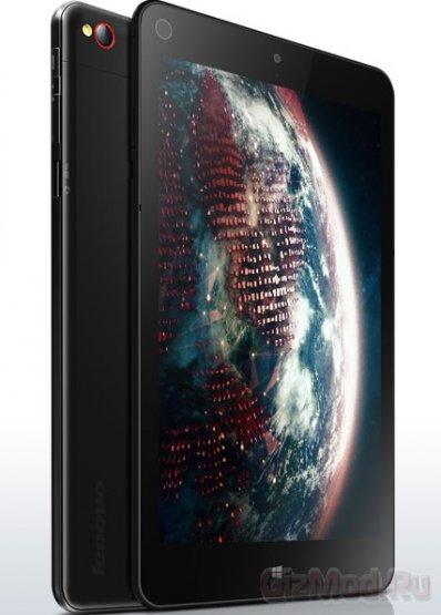Планшет Lenovo ThinkPad 8 поступил в продажу