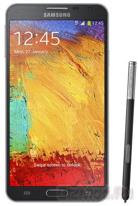 Samsung Galaxy Note 3 Neo и Neo LTE+ официально