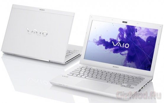 Sony сворачивает удочки в компьютерном сегменте
