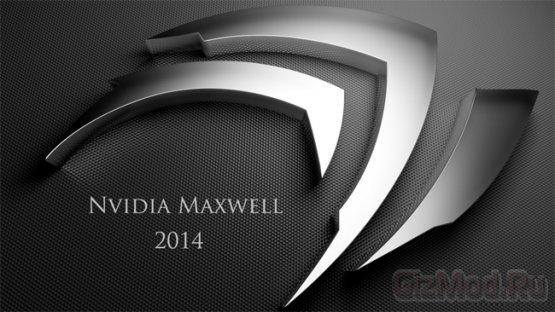 GPU NVIDIA GM107 Maxwell на фото