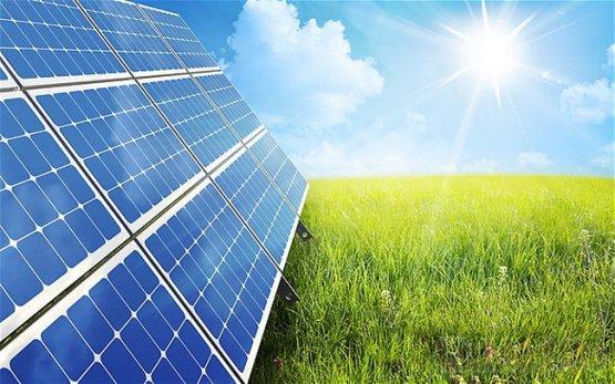 Мощнейшую солнечную электростанцию построят в Индии