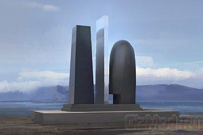 В честь Eve Online откроют памятник