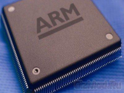 Cortex-A17 ускорит работу устройств на 60%