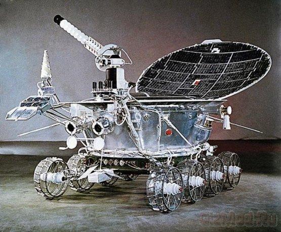 NASA приглашает частников на разработку Луны