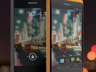 Android-смартфоны Nokia на этот год