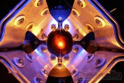 """Новый детектор """"поймал"""" нейтрино"""
