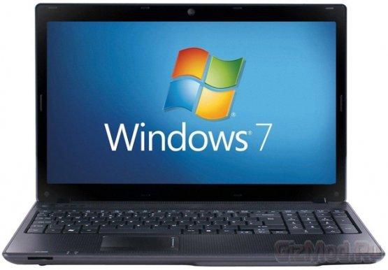 Компьютеры с Windows 7 исчезнут из продажи 31 октября