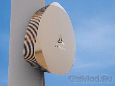 Возможносте LTE с технологией pCell