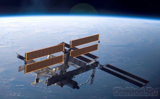 Зачем нужы космические станции
