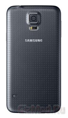 Флагман Galaxy S5 представлен Samsung