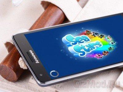 Lenovo A850+: восемь ядер в смартфоне за $160