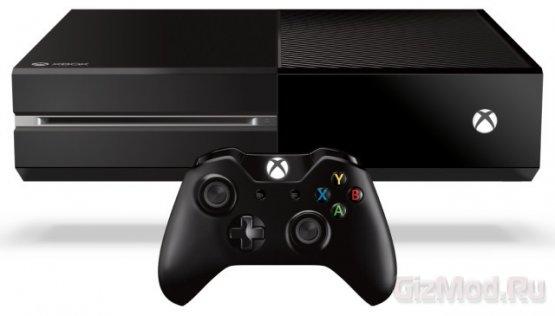 Xbox One официально в России не раньше сентября