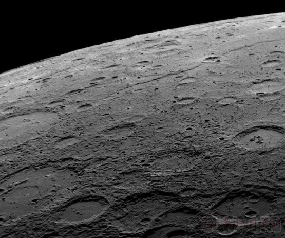 Меркурий уменьшился на 14 км в диаметре