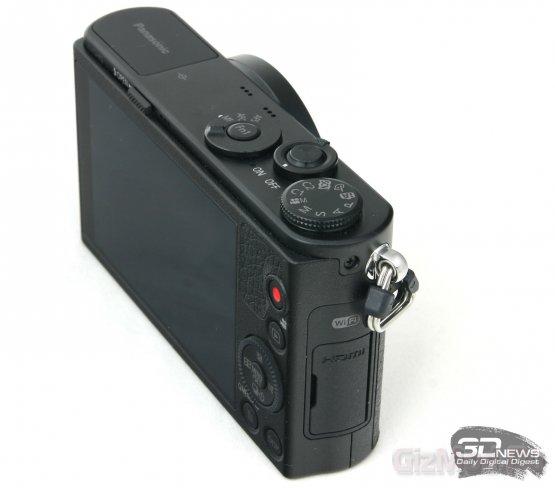 Обзор беззеркалки Panasonic Lumix DMC-GM1