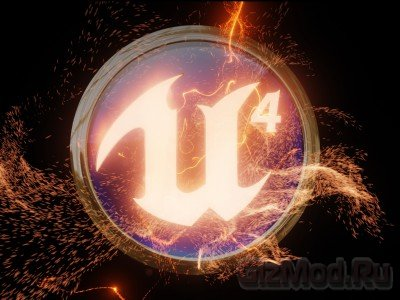 Unreal Engine 4 на смартфоне Nexus 5
