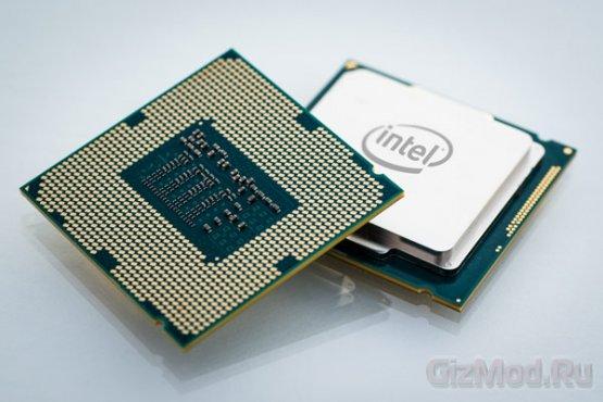 Intel выпустит Devil's Canyon в середине года