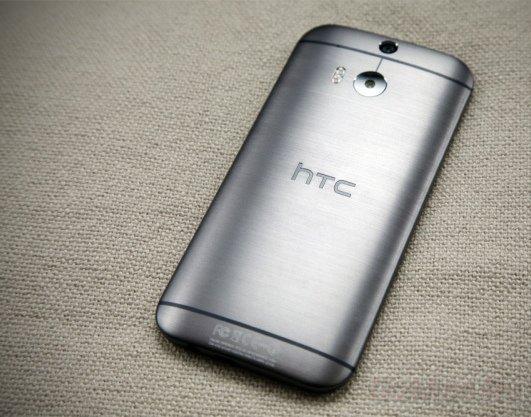 Обновленный HTC One - официальный выход