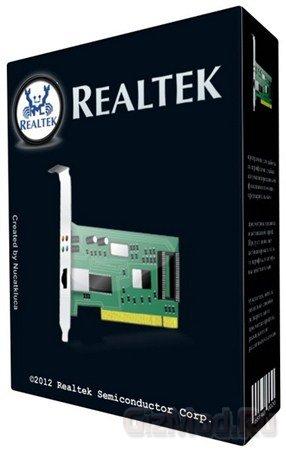Realtek Ethernet Drivers - обновление драйверов