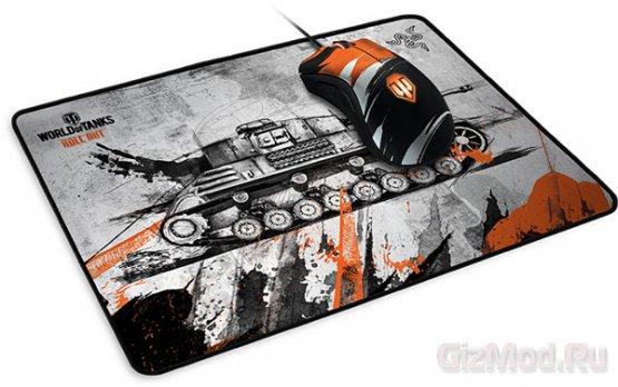 Поклонникам World of Tanks посвящается