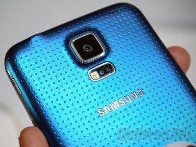 Ремонтопригодность Samsung Galaxy S5 под сомнением