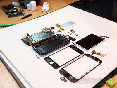 У Apple будут свои радиомодули для iPhone
