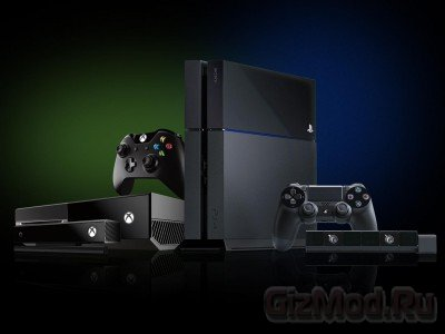 Xbox One не догонит PlayStation 4