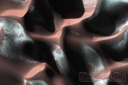 Геологи о Марсе