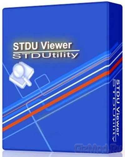 STDU Viewer 1.6.313 - универсальный ридер